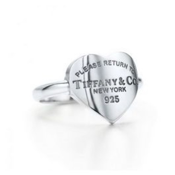 4fd73281f6c1a AUTHENTIC Please Return to Tiffany & Co. ring